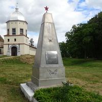 памятник Великой отечественной войны