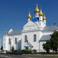 собор Спасо-Преображенский