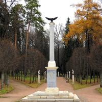 Колонна Александра I