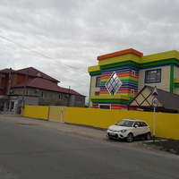 Атырау. ул.Ерниязова