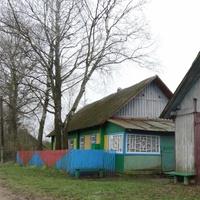 Деревня Гудово Земянское
