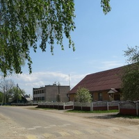 деревня Сватошицы