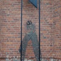 Памятник нерожденному ребенку
