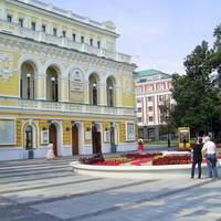 Н. Новгород - Драматический театр