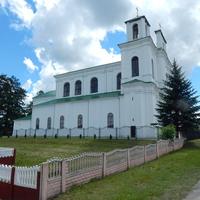 Церковь Св.Александра Невского (вид сбоку)