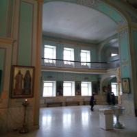 Храм Митрофана Воронежского