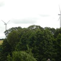Кревские ветряки