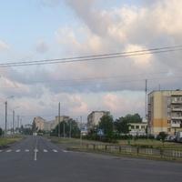город Ивацевичи
