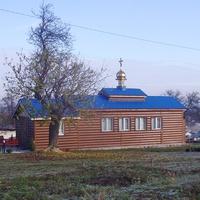 Храм Покрова  Богородицы