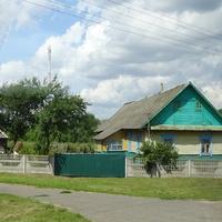 деревня Заосье