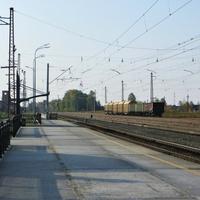 Станция Верхотурье