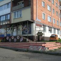 На ул. Желябова