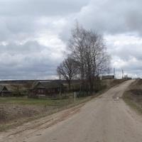 деревня Глебово