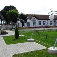 поселок Видзы