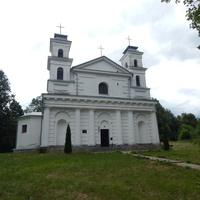 Костел Св.Анны (1781г.)