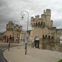 Ворота Porte de la République