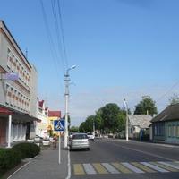 город Докшицы