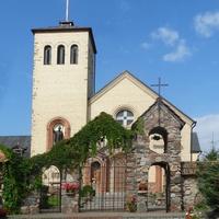Костел Наисвятейшей Троицы и монастырь францисканцев