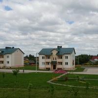поселок Копысь