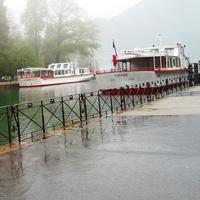 Кораблики  в Анси
