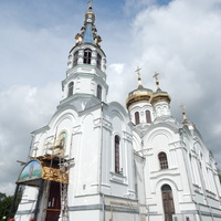 Свято-Симеоновская церковь.