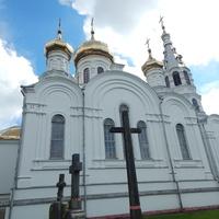 Свято-Симеоновскую церковь