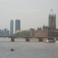 Туман над Лондоном