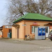 магазины на ул Горького