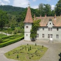 Замок Шенбарнов.
