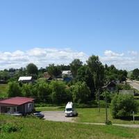 деревня Райца