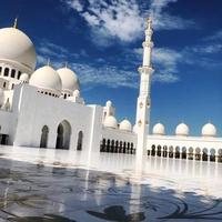 Мечеть Абу Заид