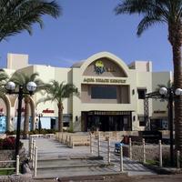 Хургада.Эль Ахея. Отель Nubia Aqua beach Resort