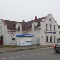 город Ошмяны