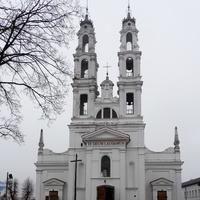 костел Св.Михаила Архангела