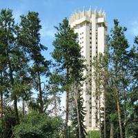 Гостиница «Казахстан»