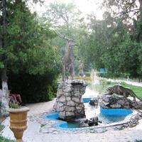 Санаторий «Каргалинка»