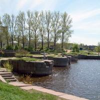 Старый Ладожский канал