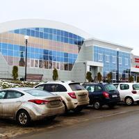 Культурно-спортивный центр.