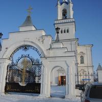 Кафедральный собор во имя Покрова Пресвятой Богородицы