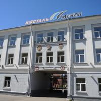 Завод Ижсталь