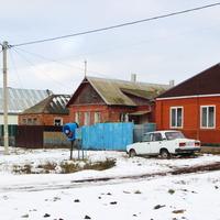 Ул. Центральная.