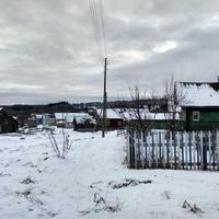 улица в д. Медведево