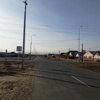 Атырау (село)