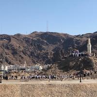 Ухуд-священная гора (2)