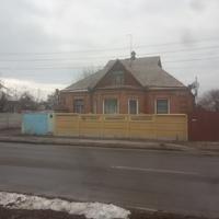 Улица Механизаторская