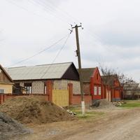 Ул. Лермонтова.