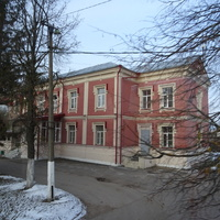 Любань, пр. Мельникова, д.1