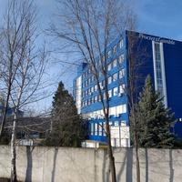 Procter & Gamble. Адміністративна будівля у м. Покров