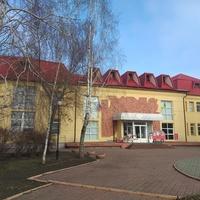 Будинок дитячої творчості у м. Покров.