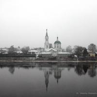 Церковь Екатерины Великомученицы в Екатерининском монастыре